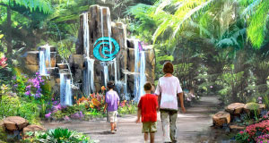 Moana-Inspired Journey of Water Attraction Coming to Epcot