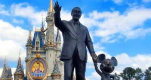 Disney Attractions that I'd Like to Show Walt