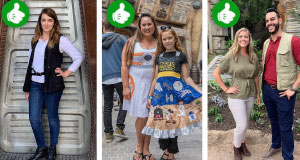 Disney Shares Costume Guidelines for Star Wars: Galaxy's Edge