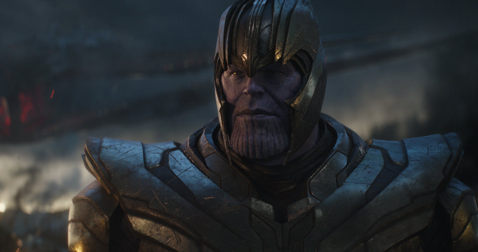 """Review: """"Avengers: Endgame"""" Multiscreen Edition Blu-ray"""