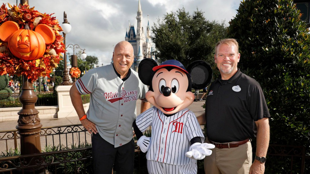 Walt Disney World To Host The Ripken Baseball Experience