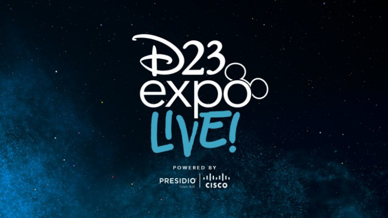 D23 Expo 2019: The Mandalorian Poster Released!
