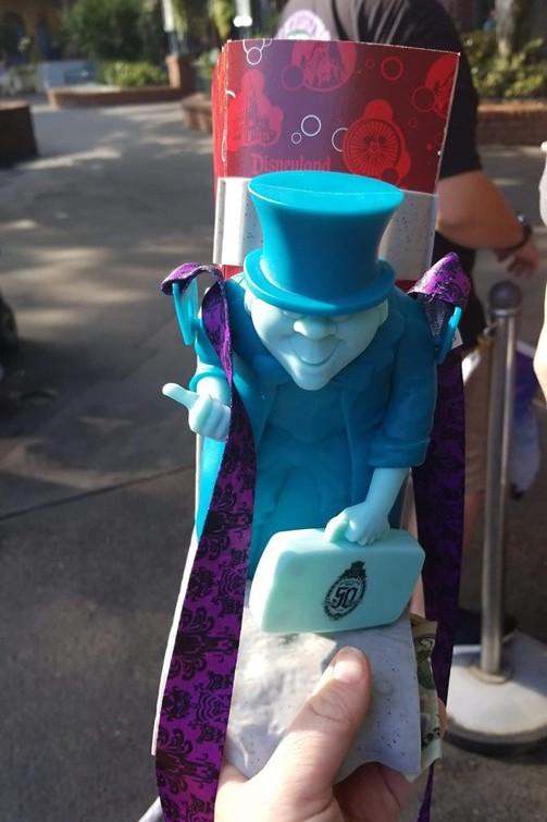 Disneyland Halloween Popcorn Bucket 2019.New Haunted Mansion Collectible Popcorn Bucket More