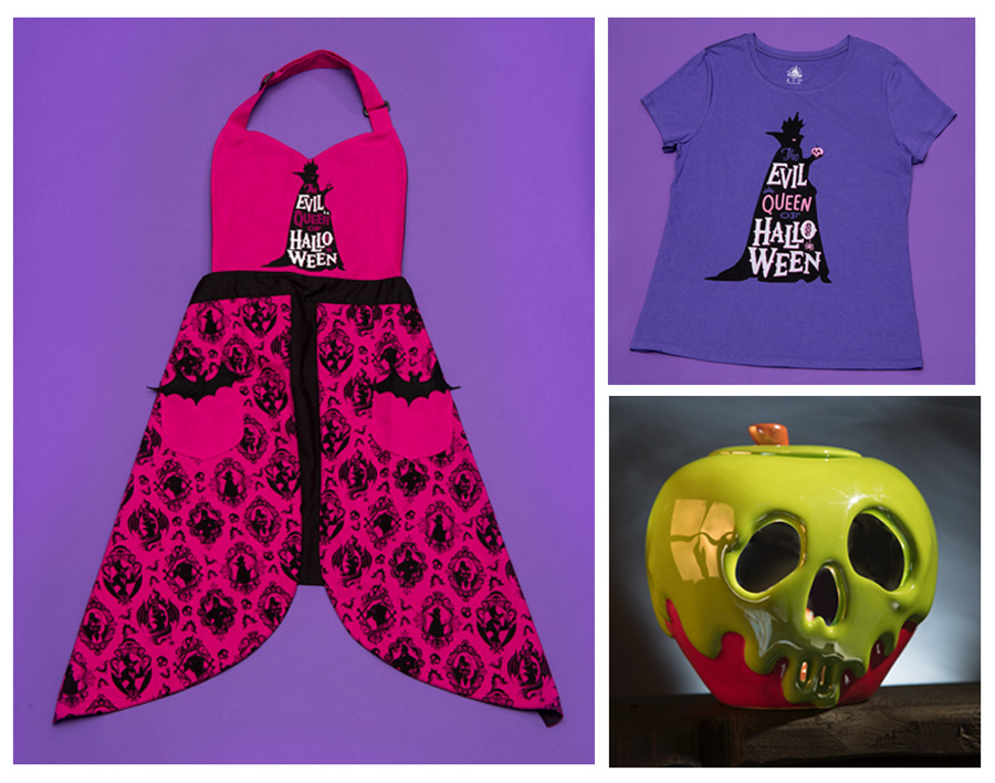 Disneyland Halloween 2019 Merchandise.Disney Parks Share A Look At Halloween Merchandise