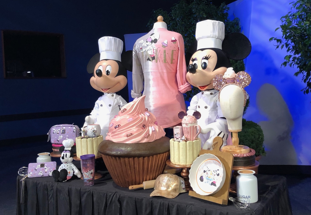 A Peek At The 2019 Epcot International Food And Wine