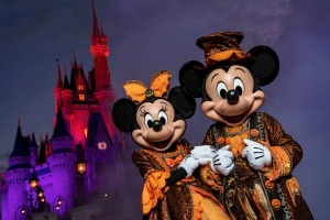 Disney Introduces New Mickey's Not-So-Scary Halloween 'Party Pass' Ticket
