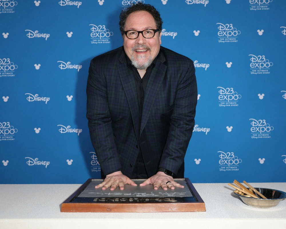 disney-legend-jon-favreau