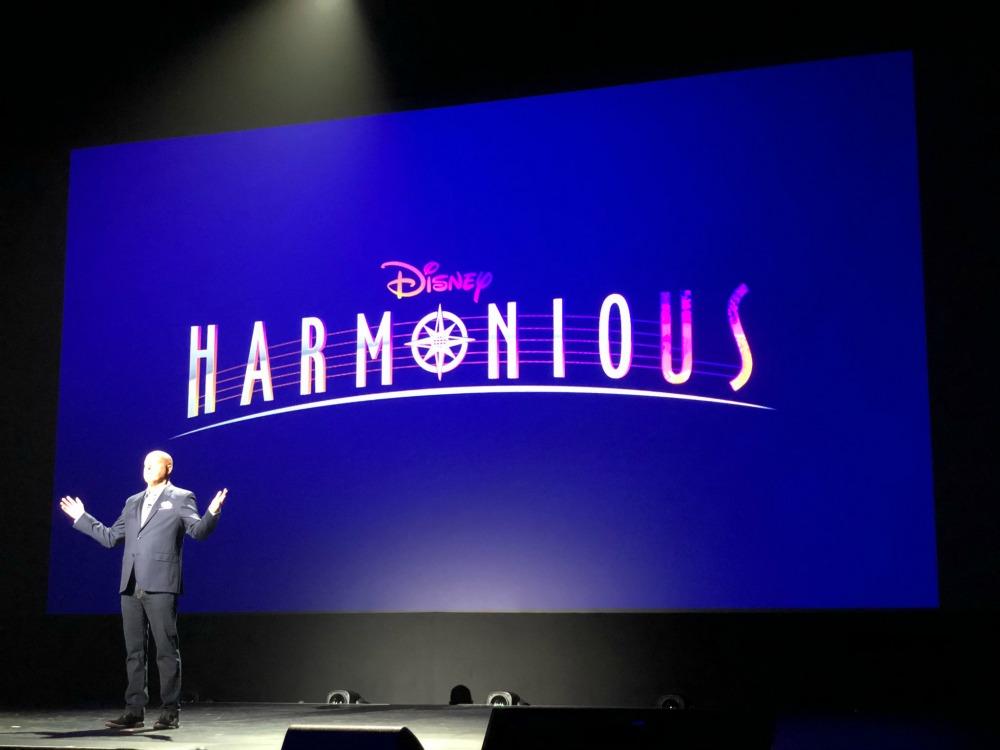 harmonious-announcement