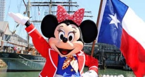 Disney Cruise Line Releases Itineraries for Early 2021