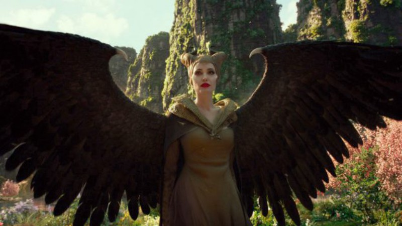 Maleficent Mistress Of Evil Opens Below Expectations
