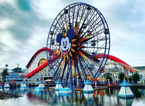 How to Decide Where to Stay in Disneyland, California