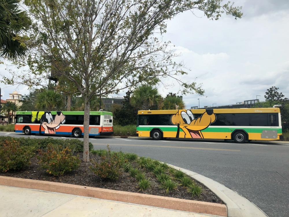 Disney World Transportation Information Disney Bus Schedules