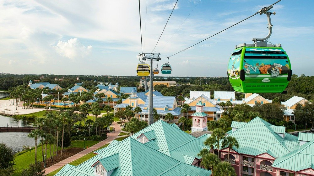disney-skyliner-over-caribbean-beach