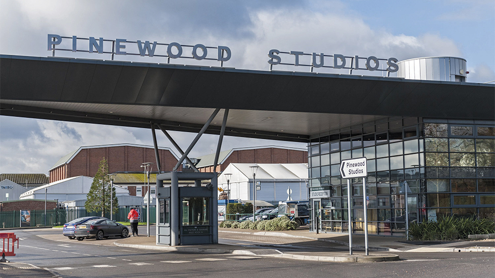 "Mandatory Credit: Stephen Chung/LNP/REX/Shutterstock   Pinewood Studios Pinewood Studios, Iver Heath, Buckinghamshire, Britain - 10 Feb 2016 Pinewood Studios, in Iver Heath, Buckinghamshire, which is home to the Star Wars and James Bond movies, has announced that it has appointed investment bank Rothschild to assist with a strategic review of the ""overall capital base and structure"" including the option of a sale in order to ""maximise value to its shareholders""."