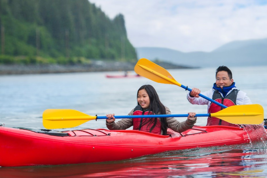Alaska Vacation with Adventures by Disney