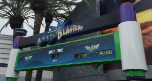 Disneyland to Test New Touch Screen FASTPASS Kiosks in Tomorrowland