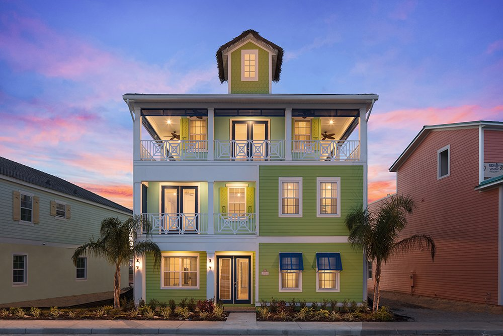 Margaritaville Resort Orlando - Cottages