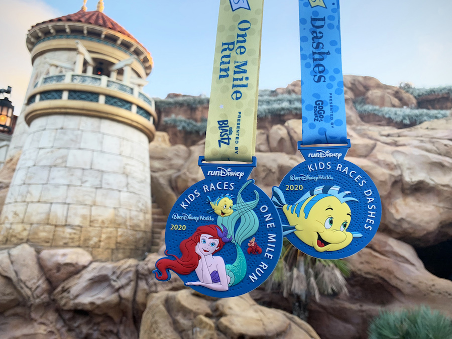 run-disney-princess-half-2020-medal-kids-races