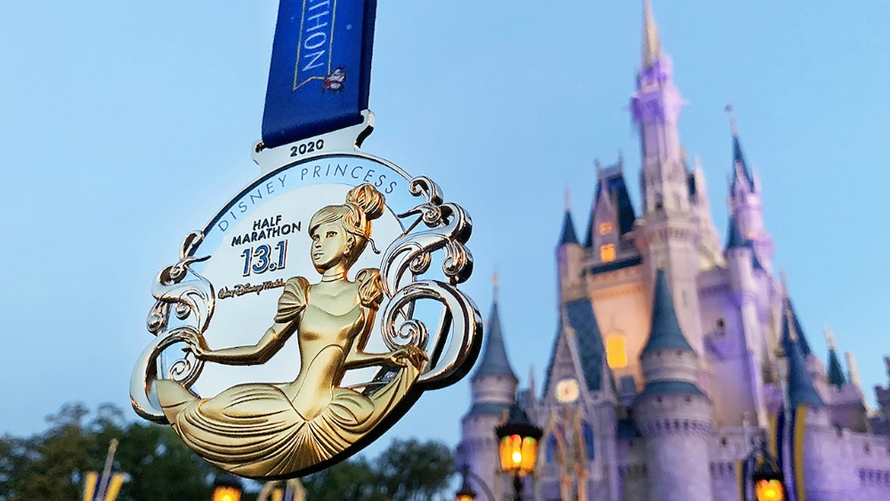 run-disney-princess-half-2020-medal