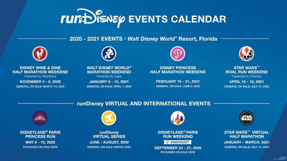 rundisney-2020-2021-race-schedule