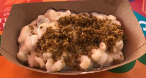 Our Favorite Foods from Festival of Holidays