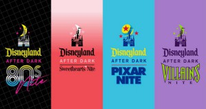 Several Disneyland After Dark Events Planned for Early 2020