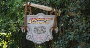 Disneyland to Give Indiana Jones Adventure a Much-Needed Refurbishment