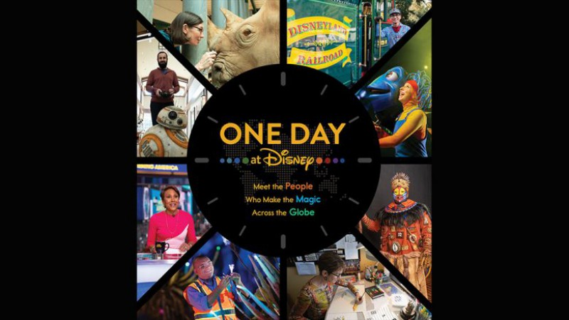 Sterling K. Brown Will Narrate 'One Day at Disney' for Disney+