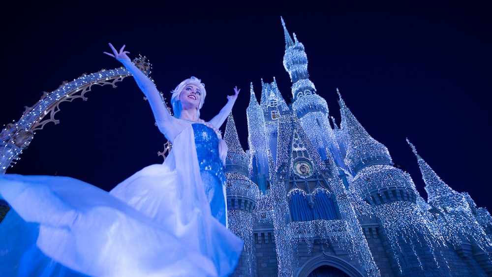 Priyanka Chopra is a vision as Elsa in Frozen 2 trailer