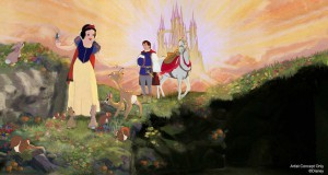 Disneyland Confirms Updates Coming to Snow White's Scary Adventures