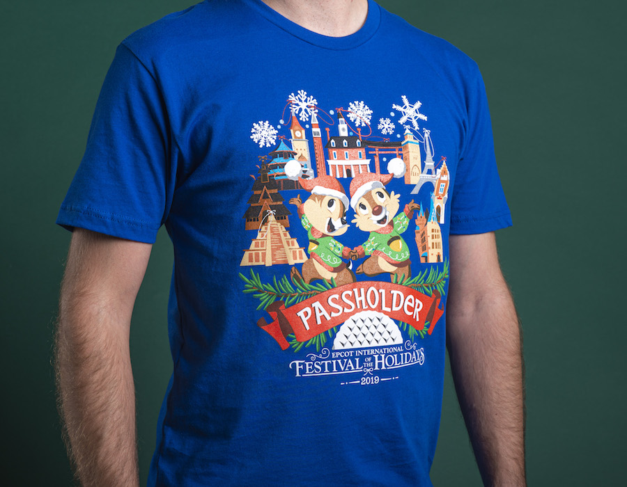 chip-dale-holiday-passholder-tshirt