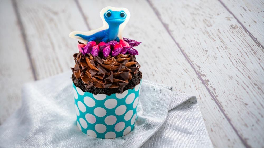 frozen2-cupcake