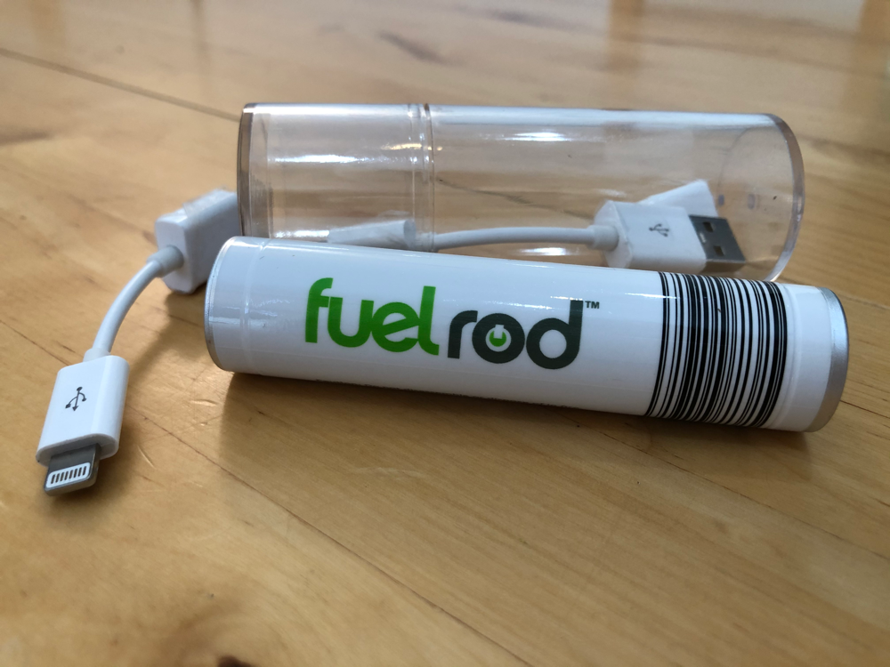 fuelrod-charger