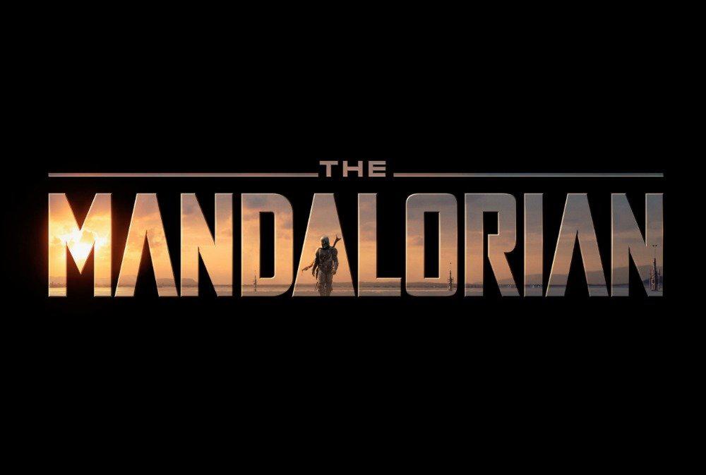 the-mandalorian-title-logo