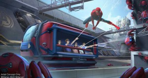 Avengers Campus to Open July 18 at California Adventure