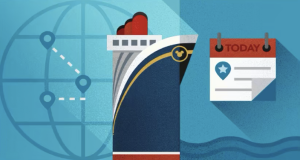 Newest Update to Disney Cruise Line Navigator App Allows Placeholder Bookings