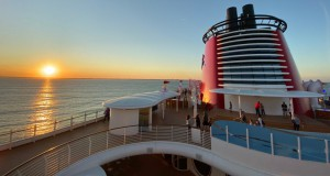 Disney Cruise Line Sailings - What We Know