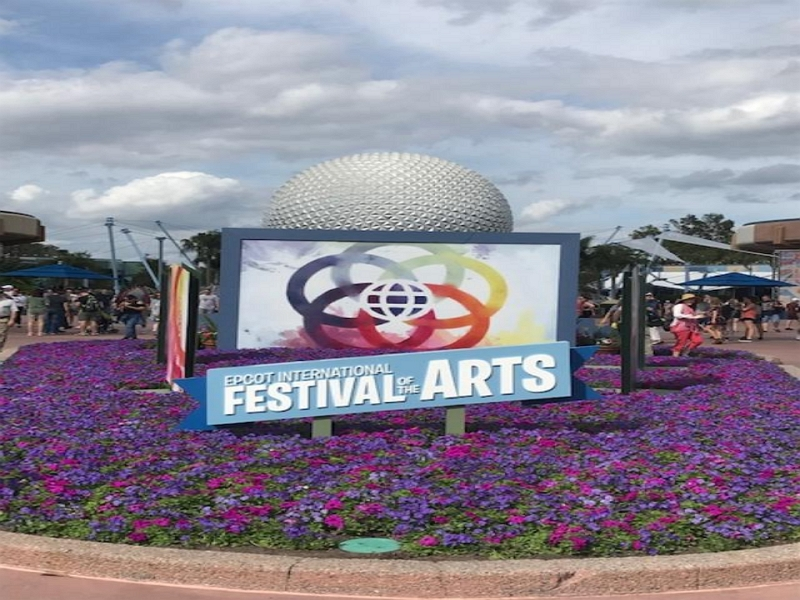 Epcot International Festival Of The Arts Must Dos