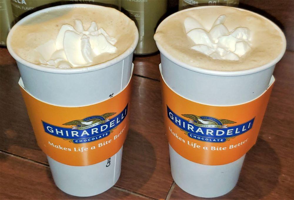 Ghirardelli White Chocolate Mocha (2)