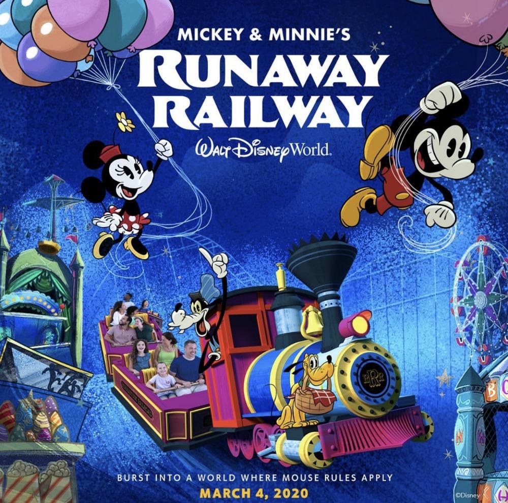 mickey-minnies-runaway-railway-opening-date-poster