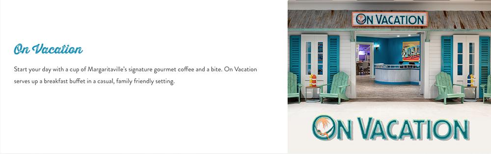 Margaritaville Resort Orlando