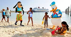 Answers to the Most Common Disney Cruise Line Questions