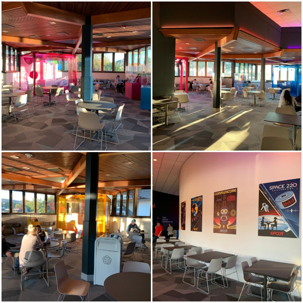 epcot-experience-indoor-seating-collage
