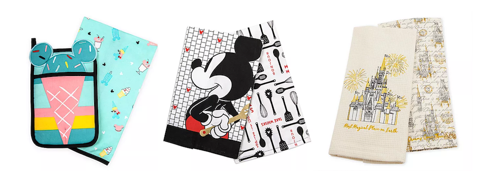 Disney Tea Towels