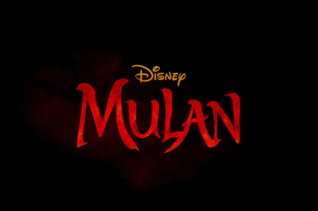 The trailer of 'Mulan' released, watch the action-filled video here