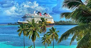 Guests on Disney Wonder Sailing from New Orleans March 6 Test Positive for COVID-19