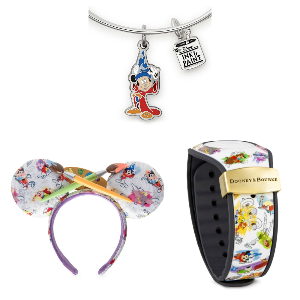 disney-ink-paint-wearables-collage
