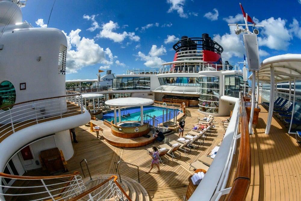 Rumor Disney Cruise Line To Release Summer 2021 Itineraries Feb 24