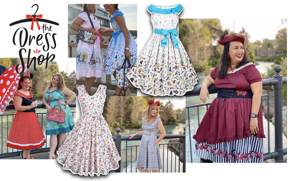 Disney Dress SHop