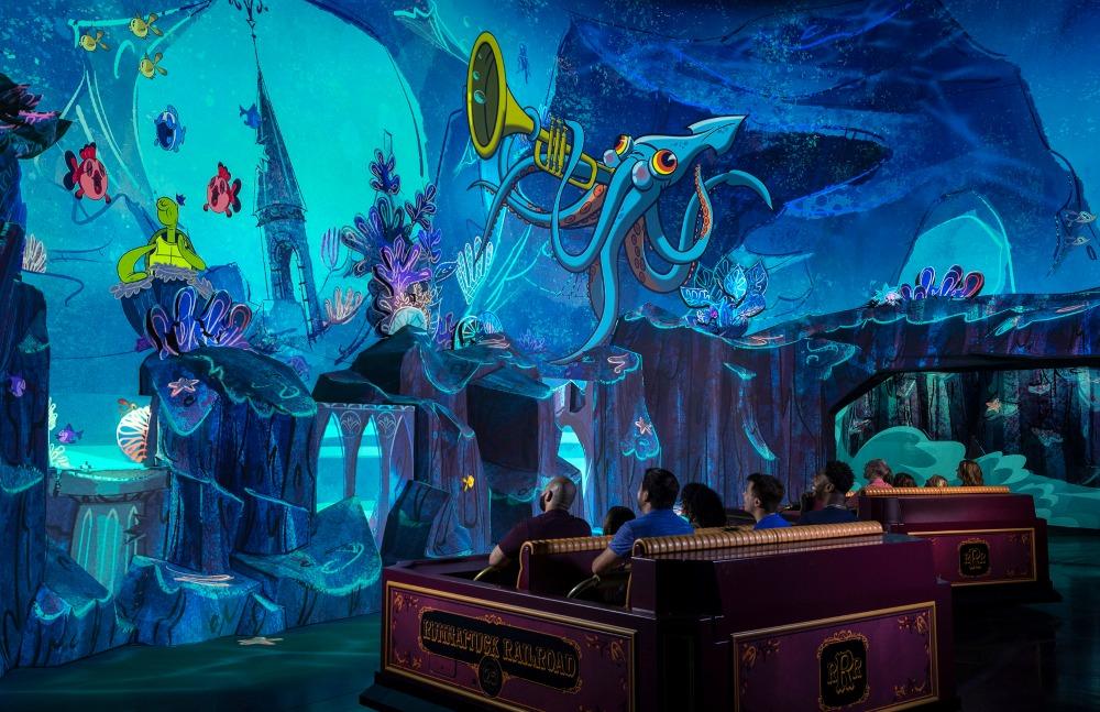 MMRR Underwater 1-1000